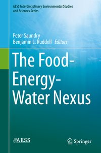 Cover The Food-Energy-Water Nexus