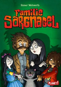 Cover Familie Sargnagel