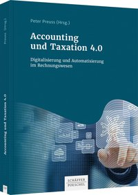 Cover Accounting und Taxation 4.0
