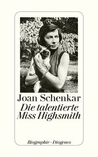 Cover Die talentierte Miss Highsmith