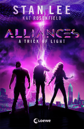 Cover Alliances - A Trick of Light