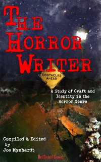 Cover The Horror Writer
