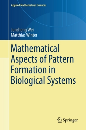 Cover Mathematical Aspects of Pattern Formation in Biological Systems