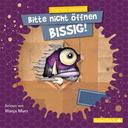 Bissig!, 2 Audio-CDs