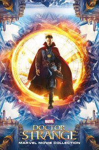 Cover Marvel Movie Collection: Doctor Strange