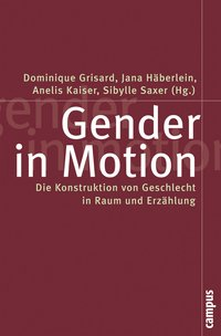 Cover Gender in Motion