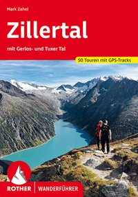 Cover Zillertal