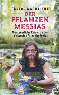 Cover Der Pflanzen-Messias