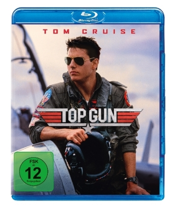 Top Gun. Remastered