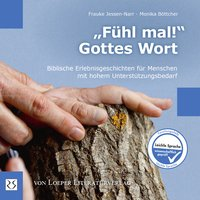 "Cover ""Fühl mal!"" Gottes Wort"