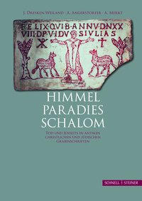 Cover Himmel – Paradies – Schalom