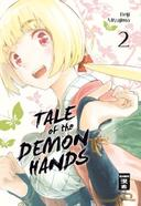 Tale of the Demon Hands. Bd.2