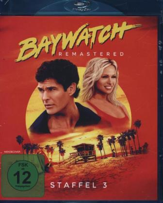 Baywatch HD - Staffel 3
