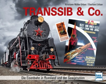Cover Transsib & Co.