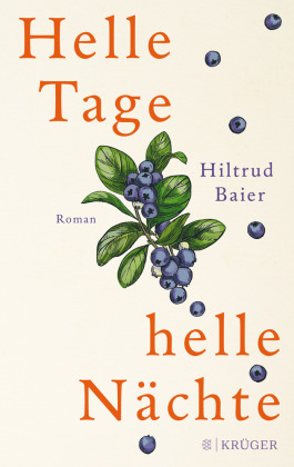 Cover Helle Tage, helle Nächte