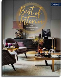 Cover Best of Interior