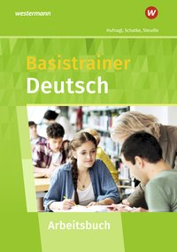 Cover Basistrainer Deutsch