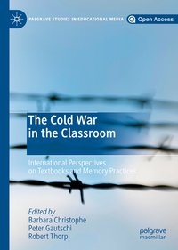 Cover The Cold War in the Classroom