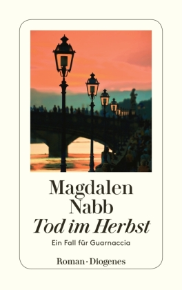 Cover Tod im Herbst