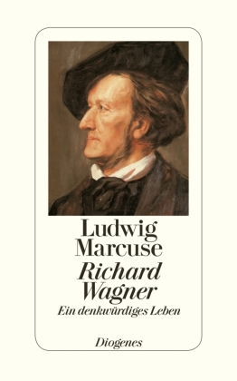 Cover Richard Wagner