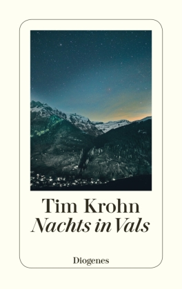 Cover Nachts in Vals