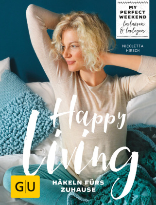 Cover Happy living