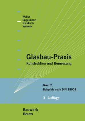 Cover Glasbau-Praxis. Bd.2