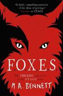 STAGS: FOXES