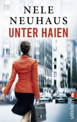 Cover Unter Haien