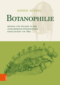 Cover Botanophilie
