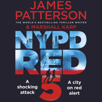 NYPD Red 5, 7 Audio-CDs