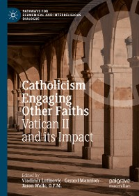 Catholicism Engaging Other Faiths
