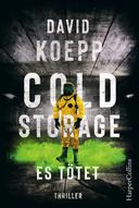Cold Storage - Es tötet