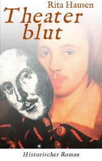 Cover Theaterblut