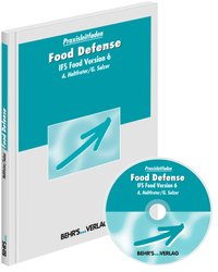 Cover Food Defense