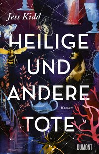 Cover Heilige und andere Tote