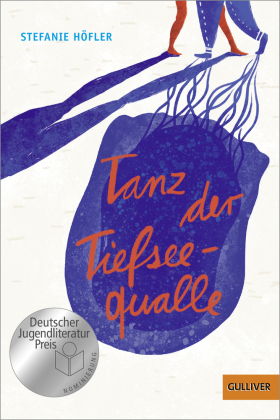 Cover Tanz der Tiefseequalle