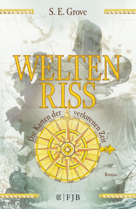 Cover Weltenriss