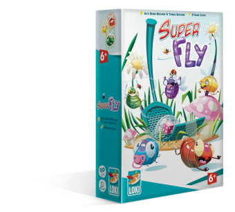 Cover Super Fly (Spiel)