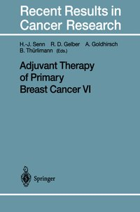 Cover Adjuvant Therapy of Primary Breast Cancer VI