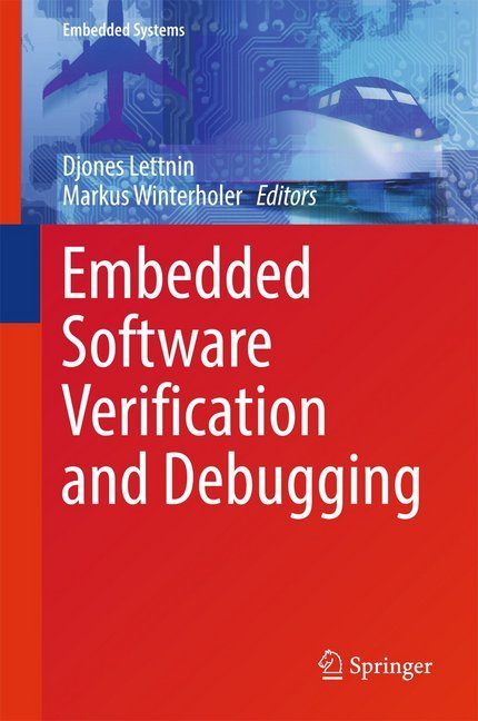 Cover Embedded Software Verification and Debugging