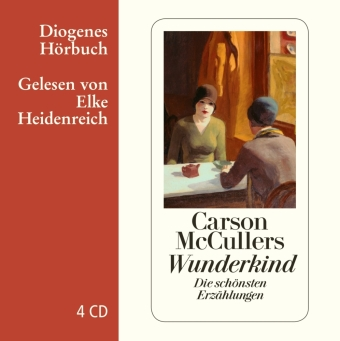 Cover CD Wunderkind