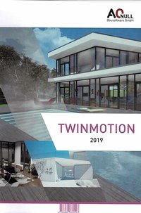 Cover Twinmotion 2019