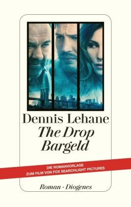 Cover The Drop - Bargeld, Film-Tie-In