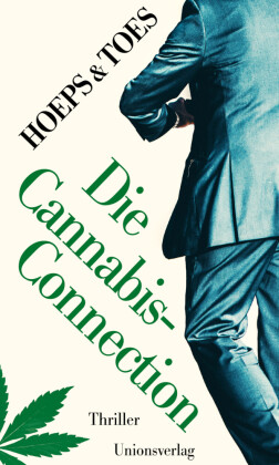 Cover Die Cannabis-Connection