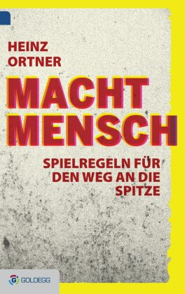 Cover MachtMensch