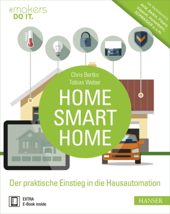 Cover Home, Smart Home