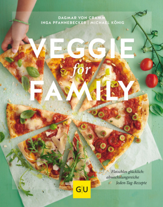 Cover Veggie for Family