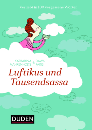 Cover Luftikus & Tausendsassa