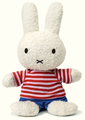 Cover Miffy Stofftier